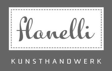 Flanelli Kunsthandwerk Logo